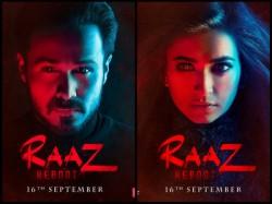 Raaz Reboot Emraan Hashmi S Special Message Fans