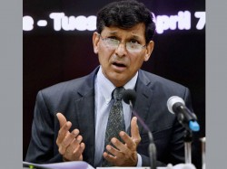 I Wanted Stay Says Raghuram Rajan Rbi Governor
