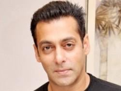 Pakistani Artistes Are Not Terrorists Salman Khan