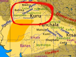 Scientists Claim Saraswati Did Exist Debunk 5 000 Year Old Myth