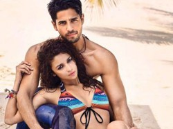 Sidharth Trying Patch Up With Alia