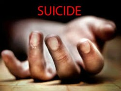 Man Tries To Kills Wife Son Before Hung Himself Sodpur