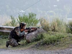 Terror Attack Kashmir One Militant Dead