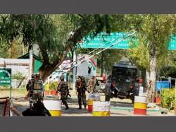 Uri Avenged As Spl Forces Cross Loc Kill 20 Terrorists Media Report
