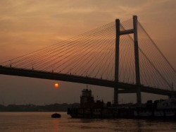 Traffic Will Restricted At Second Hooghly Bridge From Today