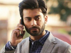 Fawad Khan In Ms Dhoni The Untold Story