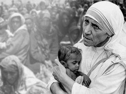 Saint Mother Teresa Her Life Work Kolkata