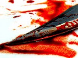 Man Attacked Goons With Sharp Object Titagarh