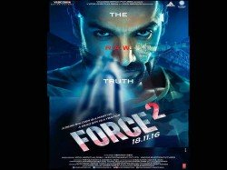 Force 2 Movie First Poster Released
