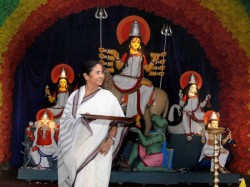Kolkata Puja Is New Travel Usp For Biswa Bangla Brand