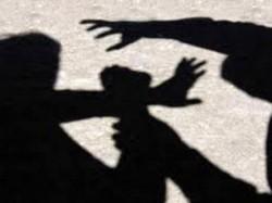 Tmc Councilor Followers Attacked Businessman At Kolkata
