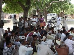 Woman Was Harassed By Gram Pradhan At Murshidabad