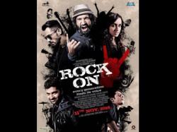 Shraddha Kapoor Farhan Akhtar Starrer Rock On 2 Trailer Is Out