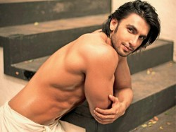 Befikre Ranveer Singh Is Extremely Comfortable With Nudity