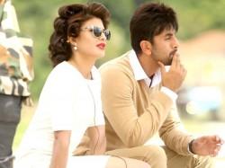 Has Ranbir Kapoor Set His Heart On Jacqueline Fernandez