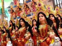 Laxmi Puja After Durga Puja Howrah Is Ready Celebrate Laxmi Puja
