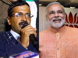 Bjp Slams Arvind Kejriwal Comments On Surgical Attack