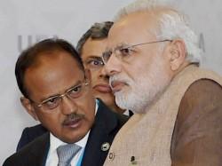 Terrorists At Launch Pads Near Loc Pm Narendra Modi Is Told