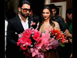 Ranveer Singh Unhappy Deepika Padukone End Affair Break Up
