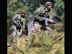 After Uri Its Baramulla Terrorists Attack Army Camp 1 Bsf Killed