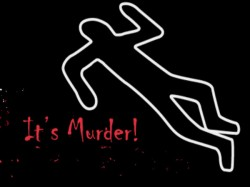 Two Headless Girls Dead Body Found At Purba Medinipur