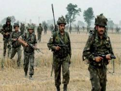 Terrorists Attack Ssb Convoy Srinagar 4 Jawans Hurt