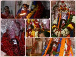 Different Way Kali Puja Kalighat Tarapith