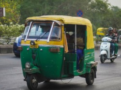 West Bengal Transport Minister Send Strong Message The Auto Drivers