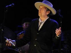Bob Dylan Removes Mention Nobel Prize From Website