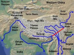 Why China S Hold On Brahmaputra Bothers India