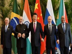 China Global Times Warns Brics Members To Settle Differences To Avoid
