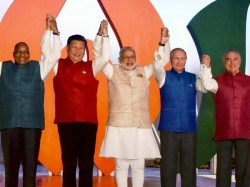 Mother Ship Terrorism Pm Modi S Fresh Attack On Pakistan Brics Summit