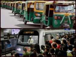Kolkata Auto Ban From Today Onwards Metro Will Run Whole Night