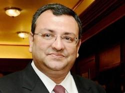 Cyrus Mistry Still Chairman Some Companies Tata