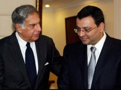 We Ll Prove The Public Cyrus Mistry S Lying Tata Sons