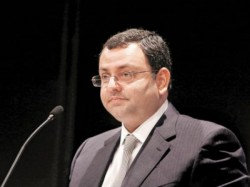 Big Shakeup Cyrus Mistry Removed As Tata Sons Chairman