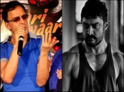 Only An Idiot Like Aamir Khan Could Make Dangal Vidhu Chopra