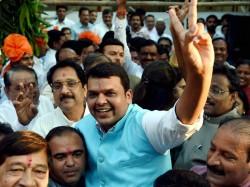 Maharashtra Devendra Fadnavis Govt Completes 2 Years