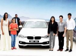 Dipa Karmakar Return Her Bmw Owing Maintenance Issues