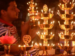 Chinese Boycott Call Hitting Diwali Sales