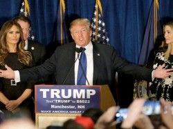 Donald Trump New Video Out Is Big Trouble Before Usa Prez Poll