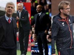 English Premier League Football League Table Till 30th September