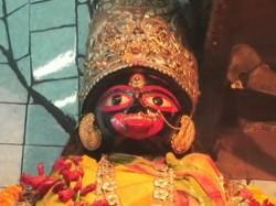 Every Religion Person Take Part At Firingi Kali Mandir Puja