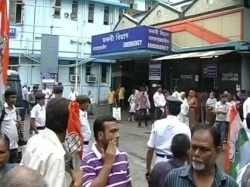 Three Nurses Injured Attack A Patient At Kolkata