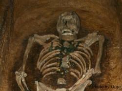 Woman Skeleton Found At Bhangar South 24 Paraganas West Bengal