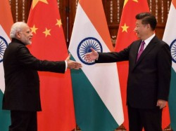 China Paper Global Times Praises India Says China Cant Stop India Prog