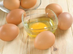 Kerala Probe Reports Artificial Chinese Eggs