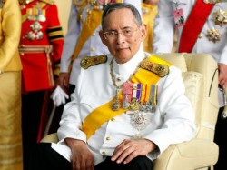 Thailand King Bhumibol Adulyadej Dies What Next For The Country