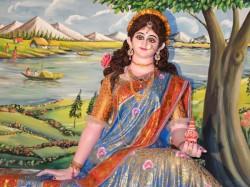 Joka Is Ready Celebrate Laxmi Puja