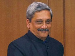 Pakistan Coma After Surgery Says Defence Minister Manohar Parrikar